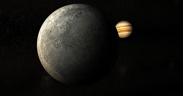 Mad Science : Planets & Moons – NASA Workshop