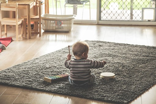 Sing, Play, Learn!  with MacPhail Center for Music Los Animales y la Musica!