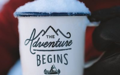 Let The Adventure Begin: Winter Reads