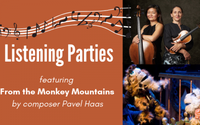 Explore Music from the Monkey Mountains