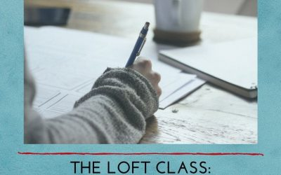 Loft Class: Creative Writing Sampler