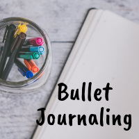 Bullet Journaling – Advanced Workshop for Teens