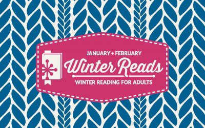 Adult Winter Reads