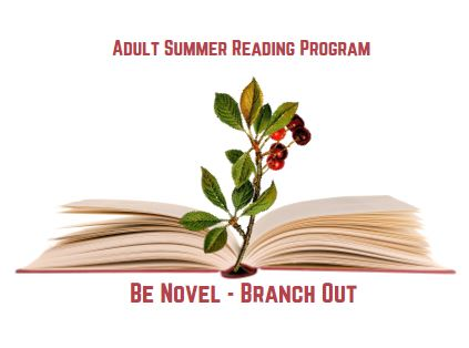 Be Novel – Branch Out
